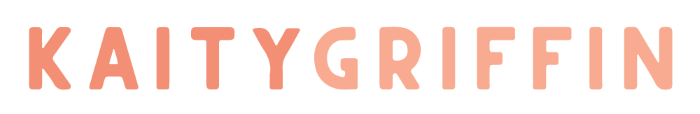 Kaity Griffin Primary Logo